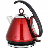 21281-70 Электрочайник RUSSELL HOBBS (Legacy Kettle Red)<br/> 23202016001